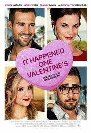 It Happened One Valentine's (2017)