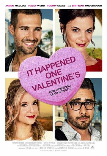 (It Happened One Valentine's)