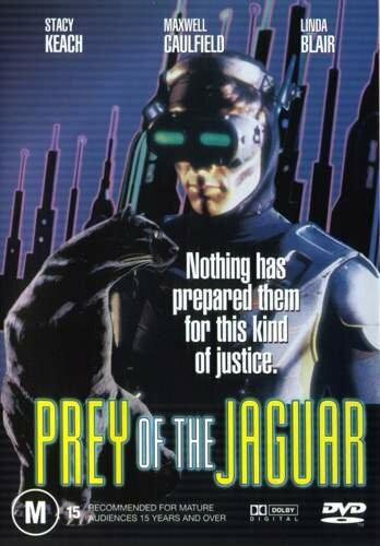 Жертва ягуара (1996)