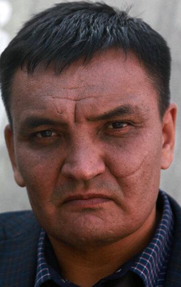 Чингиз Аздаев