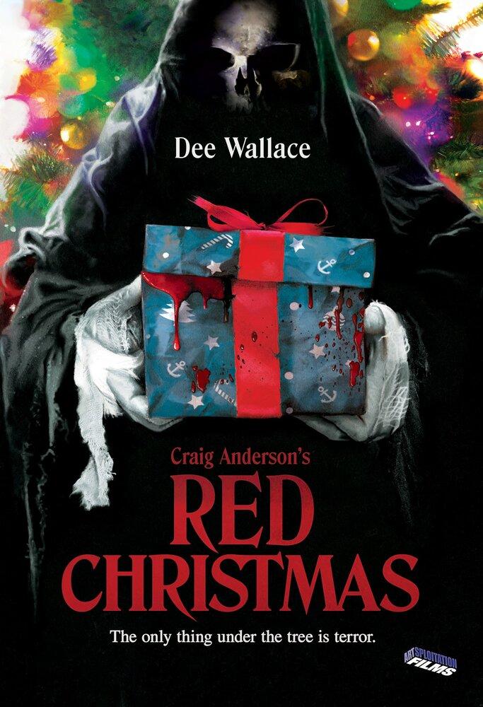 Фильмы Красное рождество смотреть онлайн