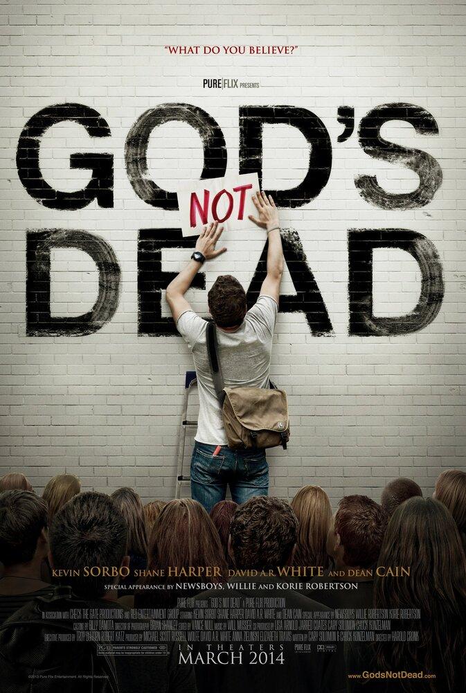 Смотреть фильм Бог не умер онлайн бесплатно в