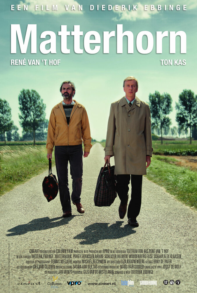 Маттерхорн (2013) - смотреть онлайн