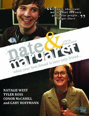Смотреть онлайн Нэйт и Маргарет