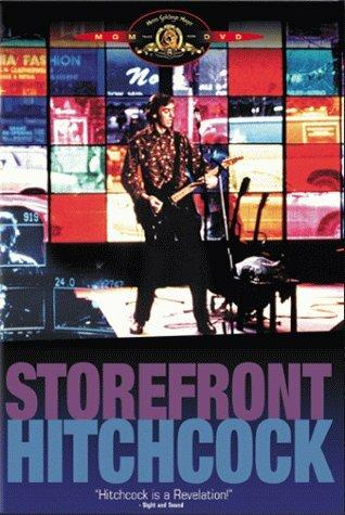 Хичкок. Концерт в магазине (1998) полный фильм