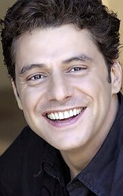 vince colosimo son