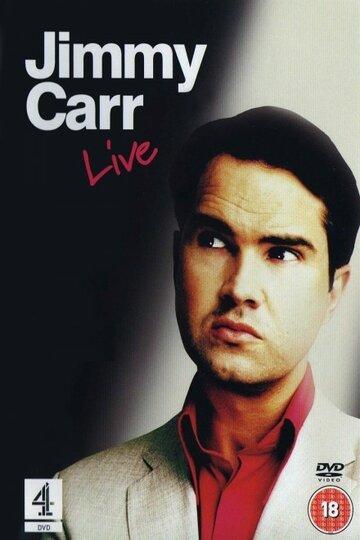 Джимми Карр – вживую (2004) полный фильм