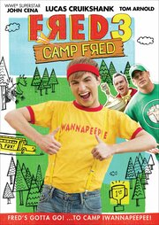 Фред в лагере (2012)