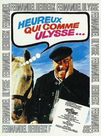 Счастлив тот, кто подобен Уллису (1969)