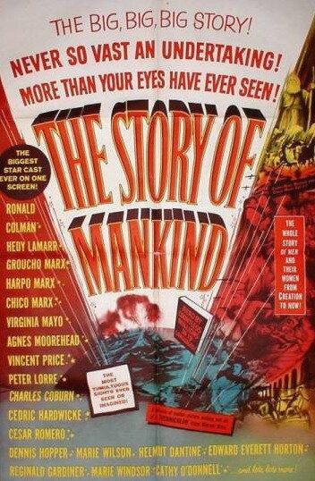 История человечества (The Story of Mankind)