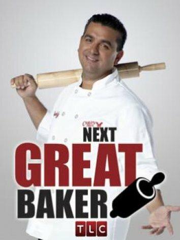 Великий пекарь (Cake Boss: Next Great Baker)
