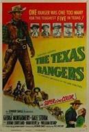 Техасские рейнджеры (1951)