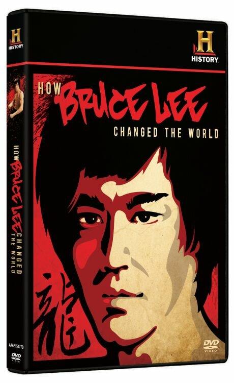 Как Брюс Ли изменил мир (ТВ) (2009)