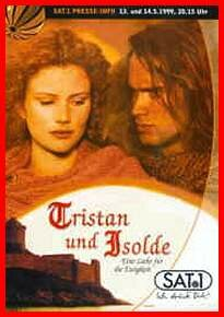 Тристан и Изольда (1998)