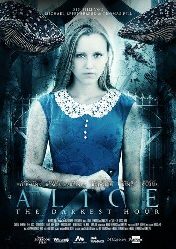 Алиса: Темные времена (2018)
