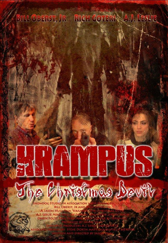 Крампус /Krampus/ (2015)