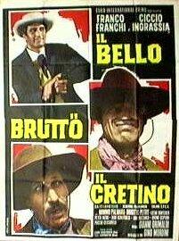 Красивый, плохой, тупой (1967)