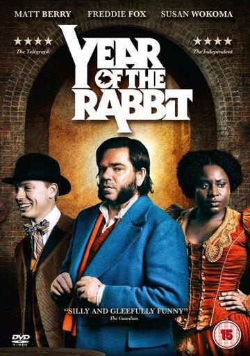 Постер к фильму Год кролика (2019)