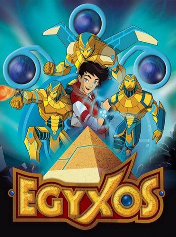Египтус (2014) - смотреть онлайн
