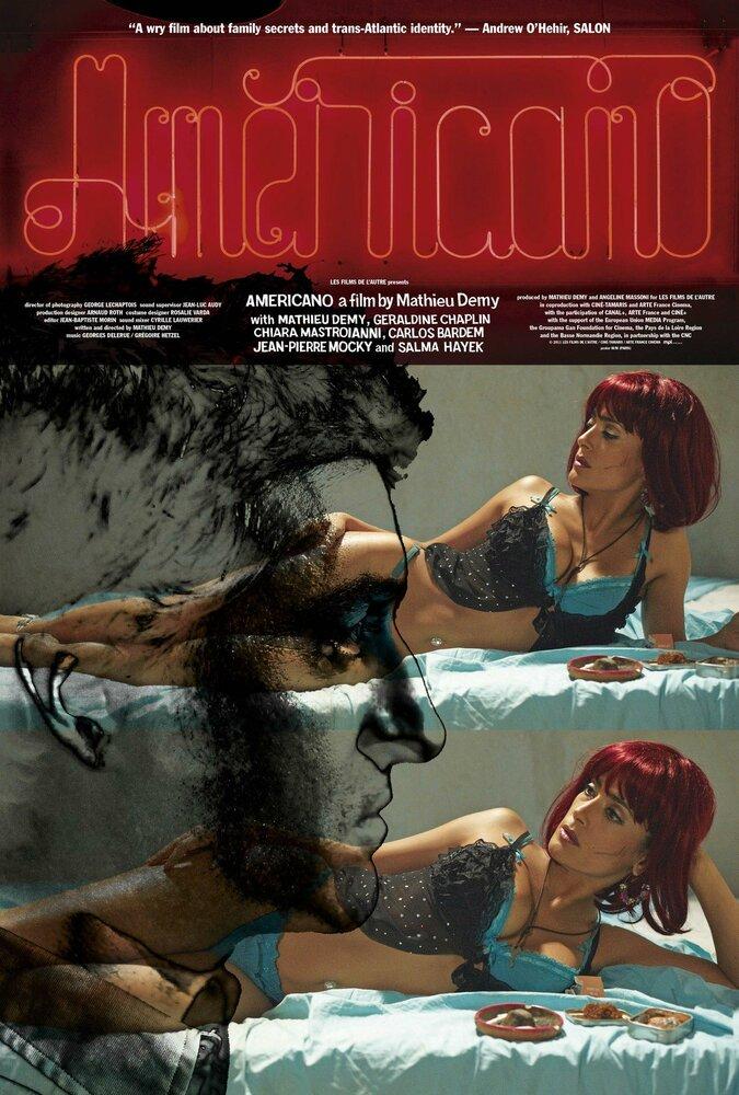Американо фильм 2011 скачать торрент