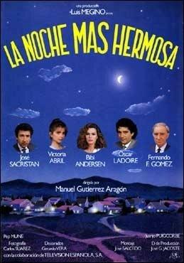 Самая прекрасная ночь (1984)