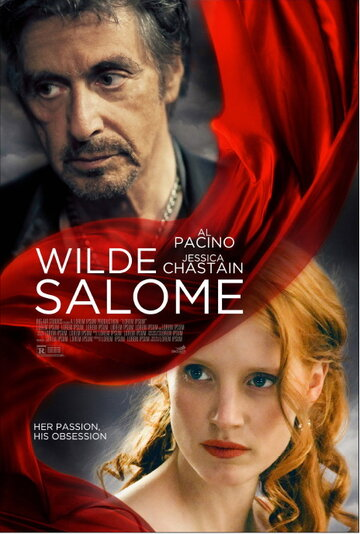 Саломея (2013) полный фильм онлайн