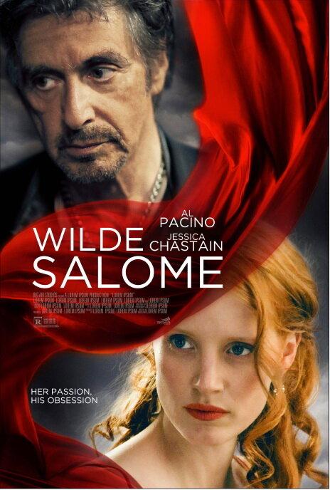 Саломея / Salom? (2013)