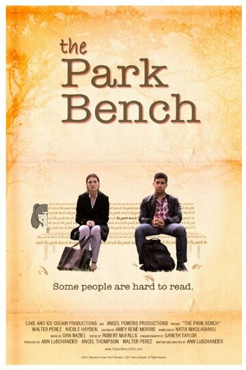 (The Park Bench)