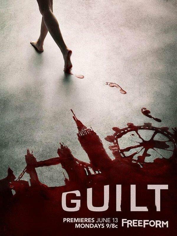 Обвиняемая / Guilt (2016)
