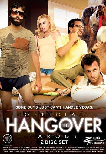 Official hangover parody