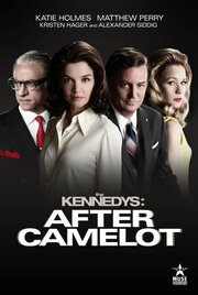Смотреть онлайн Клан Кеннеди: После Камелота