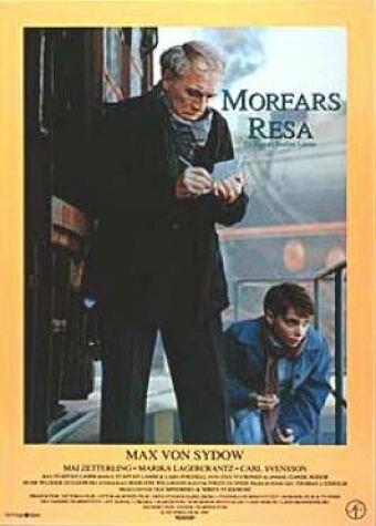 Путешествие дедушки (1993)