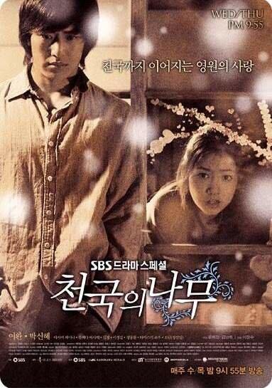 494183 - Райское дерево ✦ 2006 ✦ Корея Южная