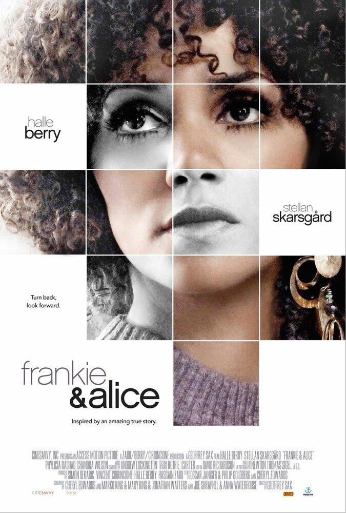 Фильмы Фрэнки и Элис смотреть онлайн