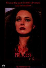 Смотреть онлайн Принцесса Сатаны