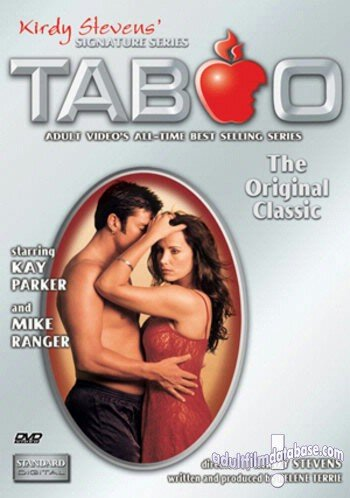 Taboo / Taboo 1 / Табу (Kirdy Stevens, VCX) [1980 г., classic, rеtro, feature, incest, mature, DVDRip-AVC] [rus] [Kay Parker]
