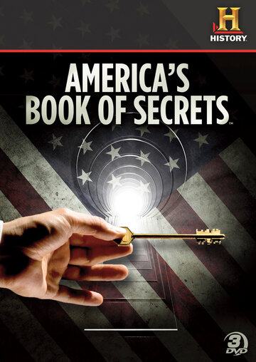 Книга тайн Америки (2012)