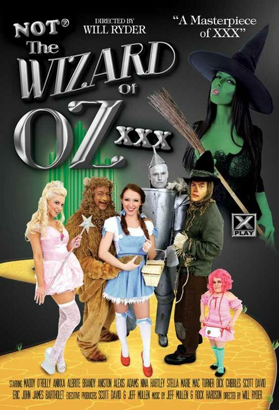 Not The Wizard Of Oz Full Video