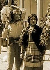 Рамона (1910) полный фильм онлайн