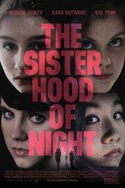 Смотреть онлайн Сестринство ночи