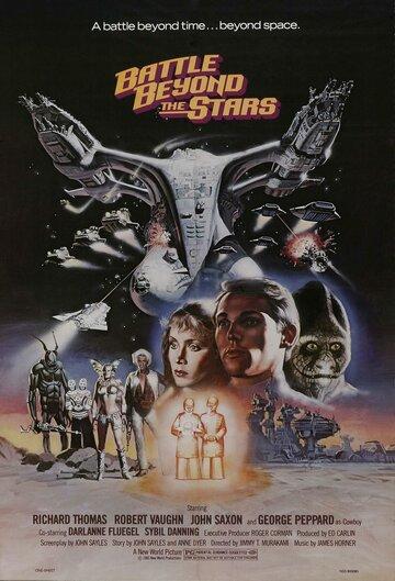 Битва за пределами звезд 1980