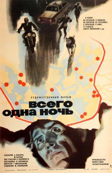 Всего одна ночь (1976)