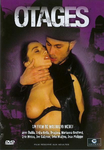 Порно фильмы заложники