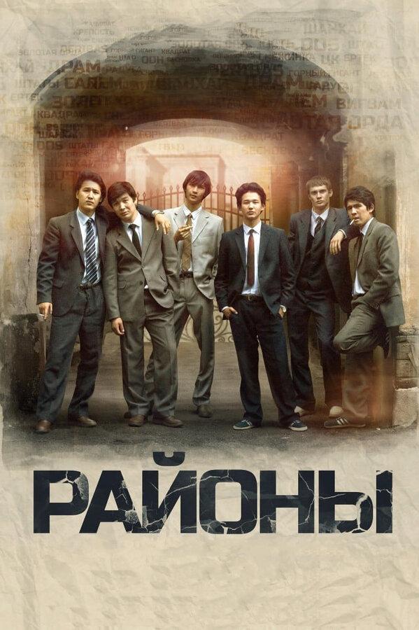 Отзывы к фильму – Районы (2016)