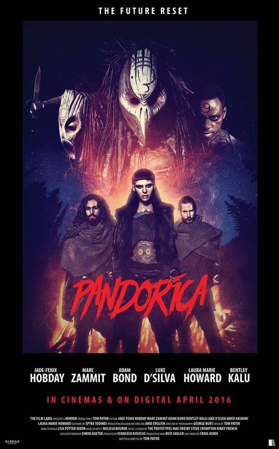 Пандорика (2016)