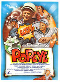 Попай (1980)
