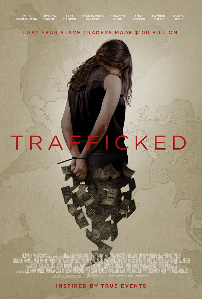 Похищены и проданы / Trafficked (2017)