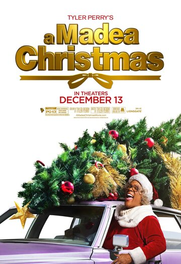 Watch Movie Рождество Мэдеи