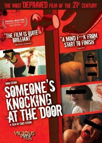 Фильм Чей-то стук в дверь