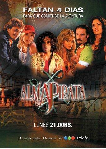Пиратская душа (2006)